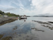 MV Loch Striven at Lismore