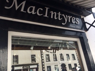 Macintyres