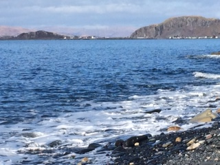 towards easdale