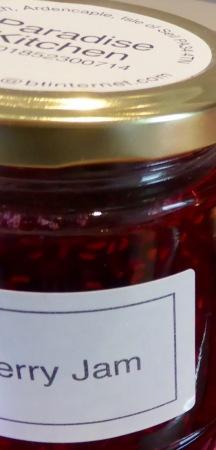 Kate's jam